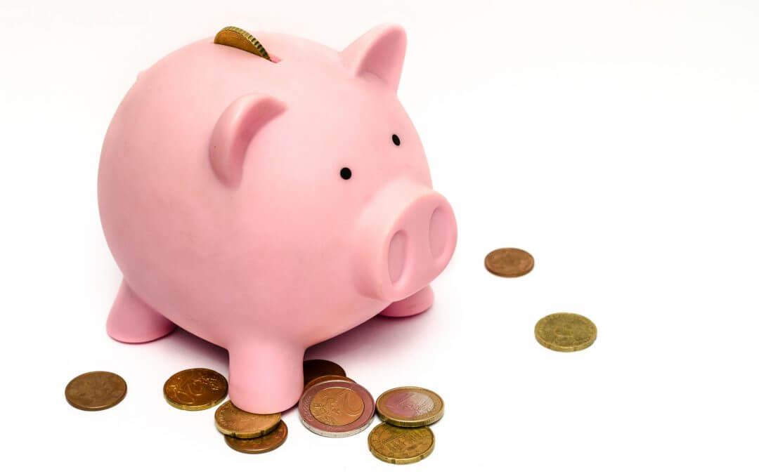 Van iedere verdiende euro betaal je bijna 40 procent belasting